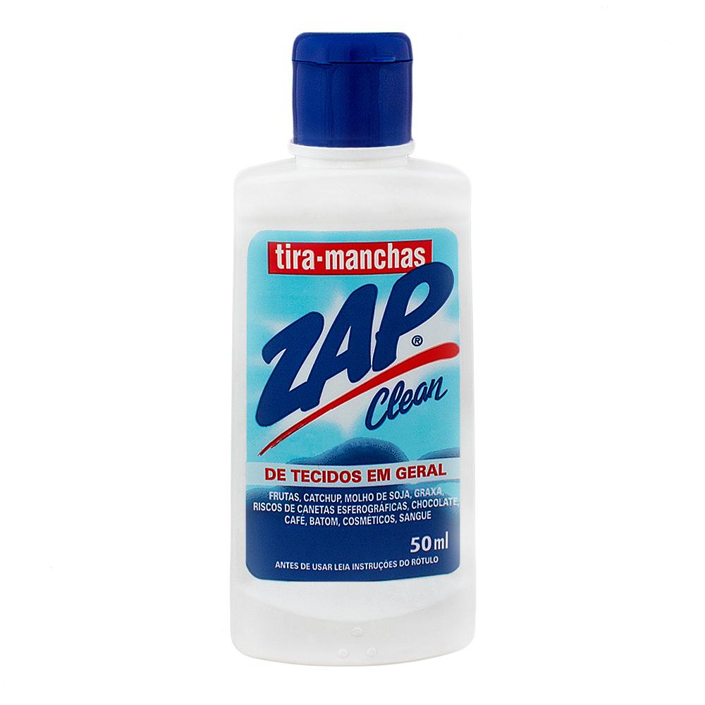 Tira Machas Zap Clean 50 Ml