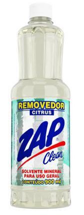 Removedor Citrus Zap Clean 900 Ml