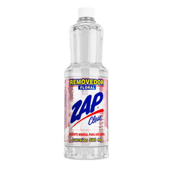 Removedor Floral Zap Clean 900 Ml
