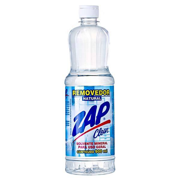 Removedor Natural Zap Clean 900 Ml