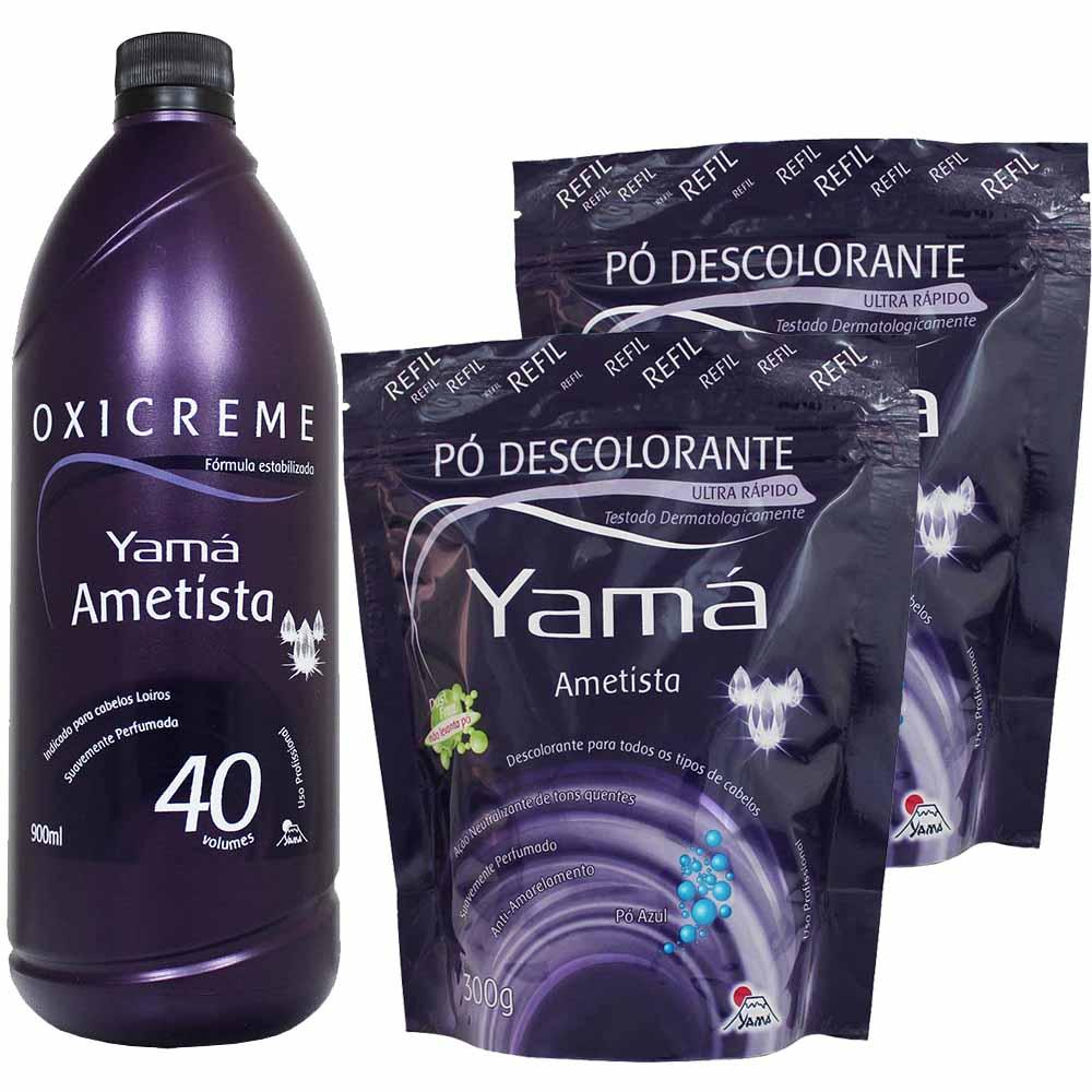 linha Yamá Ametista